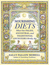 Nourishing Diets, Morell