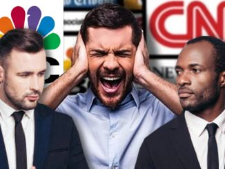 media fomenting hate
