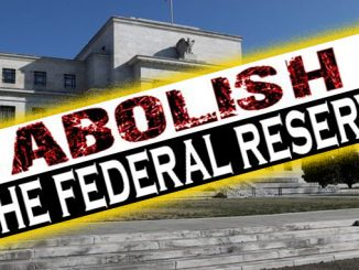 Abolish The Fed