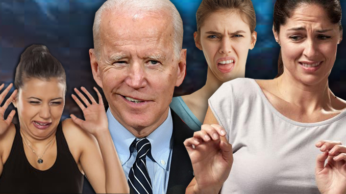 Women and Biden