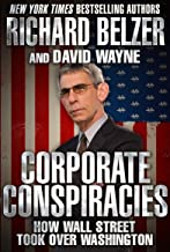 Corporate Conspiracies, Belzer