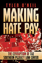 Making Hate Pay cover