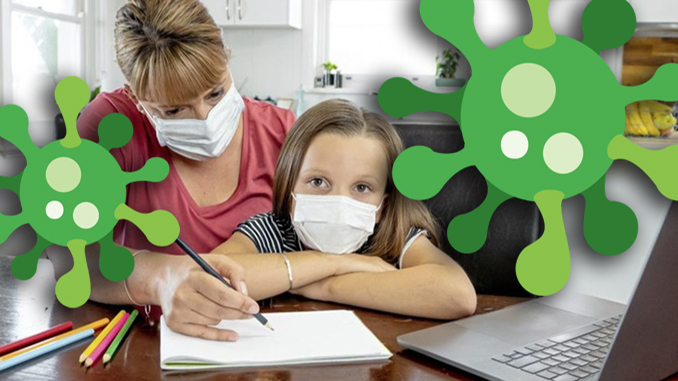 Homeschool Virus