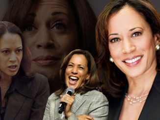 Real Kamala Harris