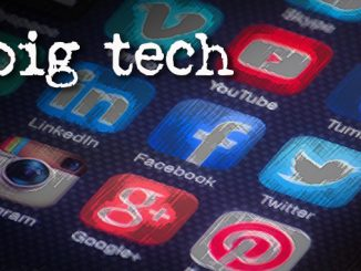 Big Tech articles banner