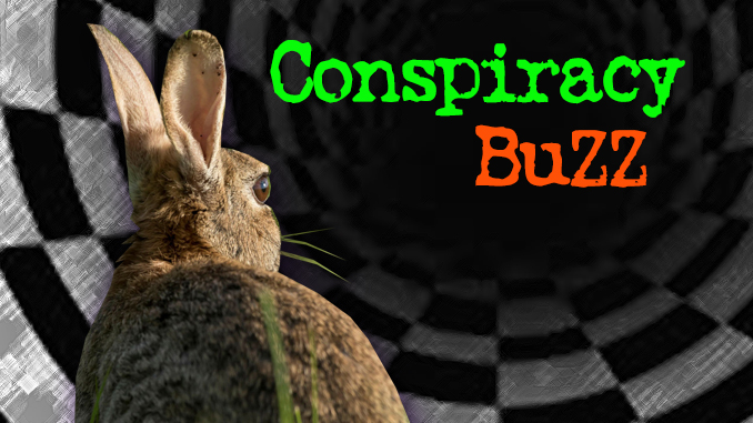 Conspiracy articles banner
