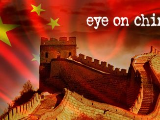 Eye On China articles banner
