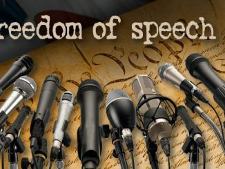 Free Speech articles banner