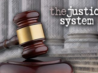 Justice System articles banner